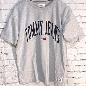 Tommy Hilfiger Tommy Jeans Spell out Vintage Tee